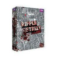 Ripper Street. Tajemnica Kuby Rozpruwacza. Seria 1-2 (Box 4 DVD) (5906619093714)