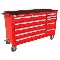 Fastservice Wózek warsztatowy mega z 10 szufladami pm-215-22 (5904054408339)
