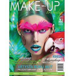 Magazyn Make-Up Trendy - MAKIJAŻ ŚLUBNY - No2/2015