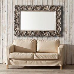 Dekoria Lustro Sophie 100x150x4,5cm, 100 × 150 × 4,5 cm
