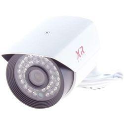 Kamera zewnętrzna ahd 1,3mpx ahd8202xr, marki Xrplus