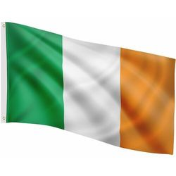 Flaga irlandii irlandzka 120x80 cm na maszt irlandia marki Flagmaster ®