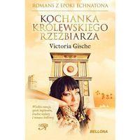 KOCHANKA KRÓLEWSKIEGO RZEŹBIARZA, Gische Victoria