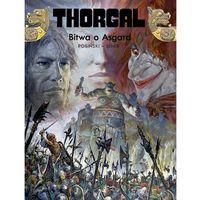 THORGAL BITWA O ASGARD, Egmont
