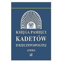 Księga pamięci kadetów - Praca zbiorowa (2006)