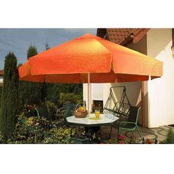 Parasol Ogrodowy okrągły 4m8p - Orangina - produkt z kategorii- Parasole ogrodowe