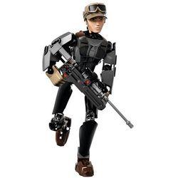 75119 SIERŻANT JYN ERSO Sergeant Jyn Erso KLOCKI LEGO STAR WARS