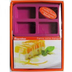 FOREMKI FORMA SILIKONOWA mini muffinki 3 x 4 szt