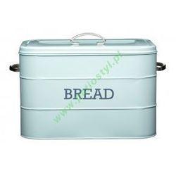 Pojemnik na pieczywo – miętowy / Kitchen Craft, kup u jednego z partnerów