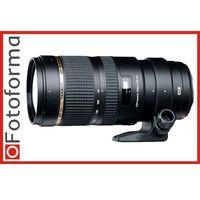 Tamron obiektyw 70-200 mm f/2.8 Di USD (Sony) + Velbon Monopod UP-400 (4960371005676)