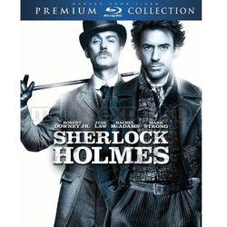 Sherlock holmes - premium collection wyprodukowany przez Galapagos films