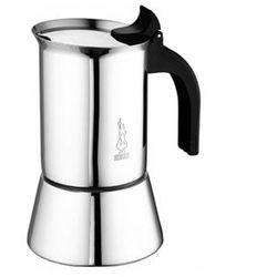 Bialetti / kawiarki / venus Bialetti venus kawiarka 10 filiżanek 400 ml indukcja