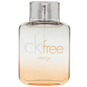 Calvin Klein CK Free Energy Men 50ml EdT