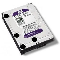Dysk twardy HDD WD Purple 2TB , SATA III, 64MB - sprawdź w wybranym sklepie