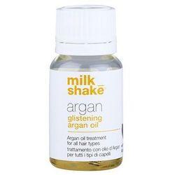 Milk Shake Argan Oil ochronny olejek arganowy do wszystkich rodzajów włosów - sprawdź w wybranym sklepie
