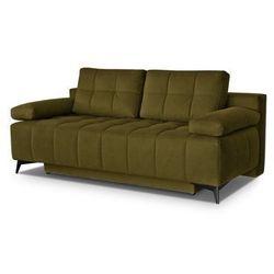 """Trendstyle Sofa """"orlando"""" rozkładana - oliwkowy"""