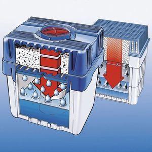 Wenko Pochłaniacz wilgoci, osuszacz powietrza + wkład 2 kg, (4008838005514)