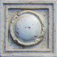 Dekor Toscana Arco Inserto DK-29 8x8 Ceramstic (5907180105707)