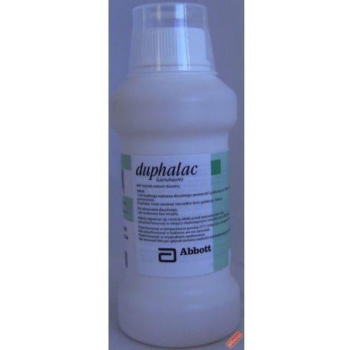 Duphalac syrop 150 ml (but.) - produkt farmaceutyczny