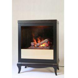 Meble 777 Laviano kominek - naturalny płomień i nawilżacz