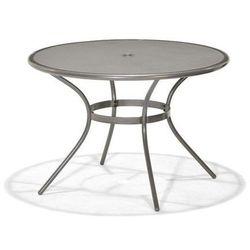 Stół okrągły uranus 110 wyprodukowany przez D2.design