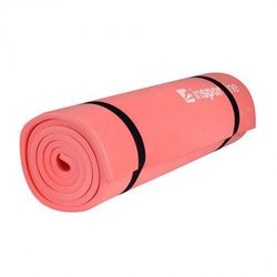 Insportline Karimata do ćwiczeń  eva mata 180 x 50 x 1 cm - kolor różowy, kategoria: materace, maty, karim