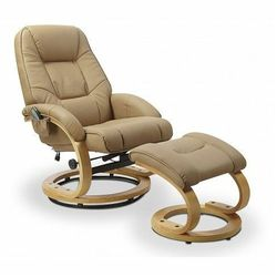 Fotel podgrzewany z masażem keltis marki Producent: profeos