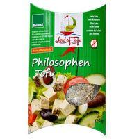 Produkt wegański a la feta ziołowa bezglutenowa BIO 170g Lord of tofu (4260019320162)