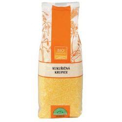 Kaszka manna kukurydziana 3150g BIO, towar z kategorii: Kaszki i kleiki dla dzieci