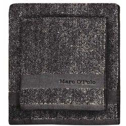 Elegancka myjka bawełniana melanżowa, rękawica do mycia, Marc O'Polo, ręcznik frotte do mycia, 16 x 22 cm (8715944465878)