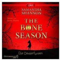 Shannon, samantha Bone season.. -mp3-