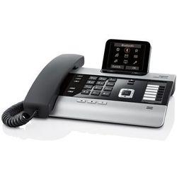 Telefon Siemens Gigaset DX800A (telefon stacjonarny)