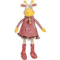 BabyOno Maskotka Żyrafa w sukience 0m+ (5901435405253)