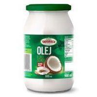Olej kokosowy rafinowany 100% naturalny 900ml