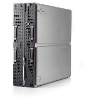 serwer HP ProLiant BL680c G7 E7-4850 2.0GHz 10-core 2P 64GB-R Server 643781-B21
