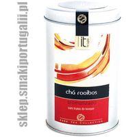 Herbata rooibos z czerwonymi owocami 100g