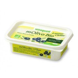 Margaryna z oliwą z oliwek bio 250 g - vitaquell od producenta Vitaquell (margaryny, majonezy, kremy, inne)