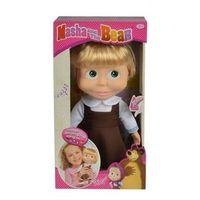 SIMBA Masza, lalka śpiewająca 930-6516 (4006592000769)