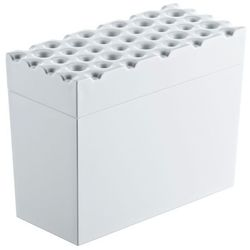 Koziol Pojemnik na pieczywo chrupkie brØd, chlebak - kolor biały,  (4002942206676)