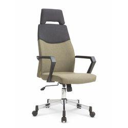 Fotel biurowy, obrotowy olaf oliwkowy napisz do nas a otrzymasz 50 zł rabatu!!! marki Halmar