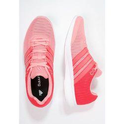 adidas Performance LITE RUNNER Obuwie do biegania startowe shock red/ray pink (buty do biegania)