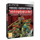 Teenage Mutant Ninja Turtles Mutants in Manhattan (PS3)