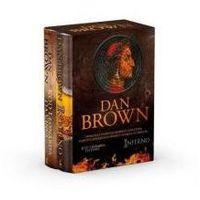 Pakiet: Kod Leonarda da Vinci / Inferno