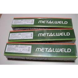 ELEKTRODY DO SPAWANIA RUTWELD 12 ŚREDNICA 3,2 mm, towar z kategorii: Akcesoria spawalnicze