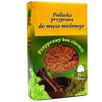 Dary natury  (p): podlaska przyprawa do mięsa mielonego - 50 g