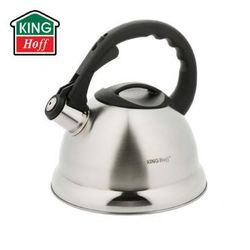 CZAJNIK STALOWY KINGHOFF 3.0L INOX [KH-3244], KH-3244