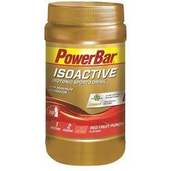 Koncentrat napoju izotonicznego Isoactive o smaku czerwonych owoców 600g, towar z kategorii: Napoje energetyc
