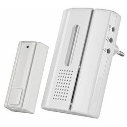 Dzwonek bezprzewodowy TRUST ACDB-7000AC