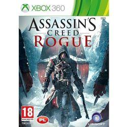 Assassin's Creed: Rogue z kategorii [gry XBOX 360]