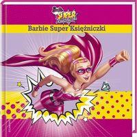 Egmont Barbie super księżniczki